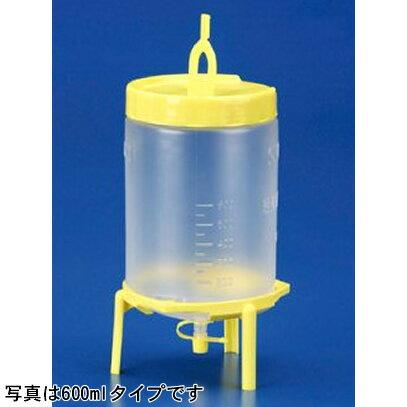 【2本セット】ニプロ 経腸栄養ボトル  600ml用 EDP-6  経腸栄養剤 投与 プラスチック製 容器【05P05Dec15】