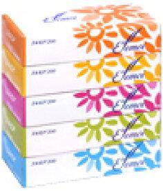エルモアティッシュ 200W 5個パック×12(1ケース)【段ボール1ケースでの配送】※1ケースにつき1配送料かかります