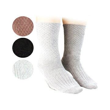 【日本エンゼル】やさしい靴下 綿・シルクの靴下 婦人 22〜24cm むくみ くつした 締め付け無し 介護 ★ゆうパケット便対応【05P05Dec15】