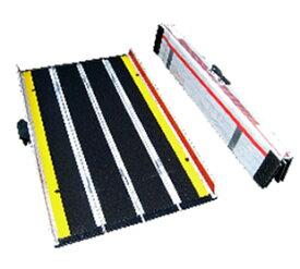 車椅子用段差解消スロープ デクパック EBL200 DECPAC 81cm×200cm≪検索用≫【05P05Dec15】