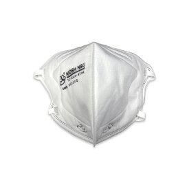 竹虎 N95マスク 立体型 SQ100G10枚入 ディスポーザブル 個包装 医療