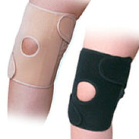 G41竹虎 ガードラーOA 膝関節バンド ブラック L
