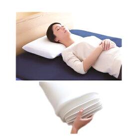 キュービックボディ 枕 NPC-050 高反発 抜群の通気性 メッシュ素材