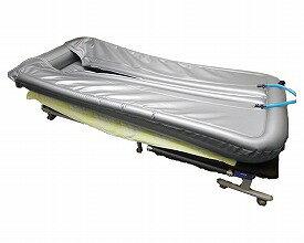 簡易浴槽 BED BATH ら〜くらく / BBP-001 ベッドバス らーくらく≪検索用≫【05P05Dec15】
