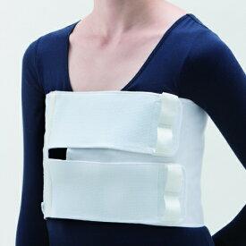 竹虎 バスターTS 胸部固定帯 医療用コルセット フリーサイズ