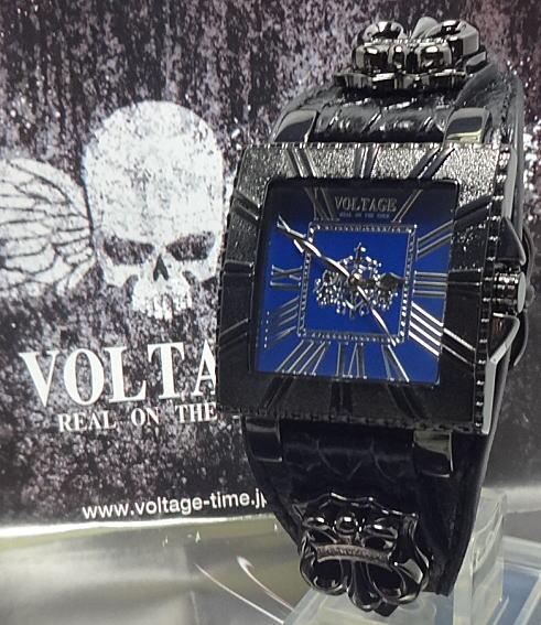【あす楽対応】VOLTAGE(ヴォルテージ)BRAVE ブレイブ VO-008 3B-03/B