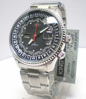 Orient King master automatic men's WZ0371EM