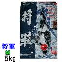 ☆日本動物薬品 将軍 M 浮上 5kg 1袋 白地保護【ncd_tk】