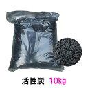 ☆広和 活性炭 業務用 10kg(5kg×2袋)ネット無【送料無料 但、一部地域送料別途】【♭】