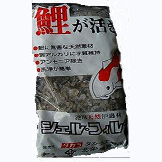 포인트 2 배 ◆. 타 카라 쉘 필터 1kg 법