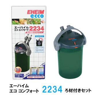 有ehaimuekokonfoto 2234 ro材的安排密閉式外部過濾器對應