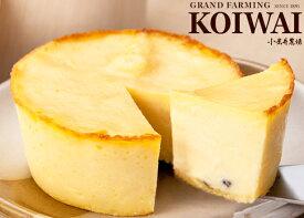 小岩井農場チーズケーキ まきばの収穫祭【スイーツ ギフト】