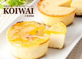 小岩井農場まきばのチーズケーキセット(ギフトボックス入り・ラッピング対応)【スイーツ ギフト】