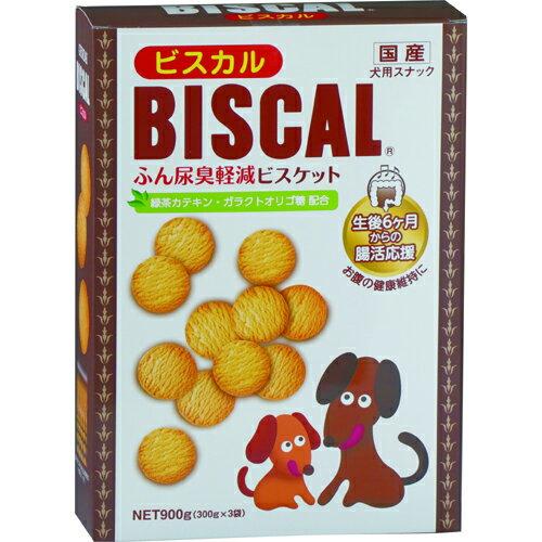 ビスカル 900g【犬用品/ペットグッズ/ペット用品】【楽天BOX受取対象商品】