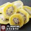 ★専門店の厳選素材 無着色で自然の味わい★ ドライキウイ 《300g》 種のプチプチ感が嬉しい。キウイ独特の甘酸っぱ…