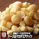 お試し小袋商品ナッツ専門店のマカダミアナッツ&チーズ 《20g》国産チーズが円やかな味わいなんです♪専門店がオリジ…