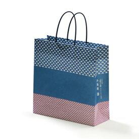 小島屋オリジナル お手持ち鞄 紙袋タイプ 友人への手渡しプレゼントにぴったりのギフトバックです。