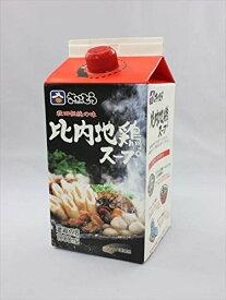さいとう 秋田 比内地鶏スープ 1リットル