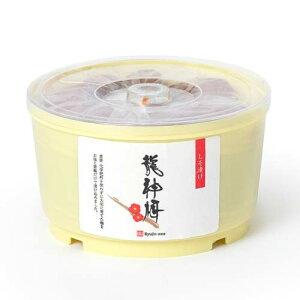 「龍神梅」 梅干1kg 丸樽