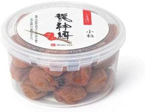 「龍神梅」 梅干(小粒) パック 280g無添加 無農薬 塩のみ しそ 国産 すっぱい