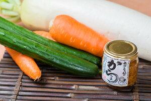 金元醸造 おばあちゃんのからうま 100g 食品 信州 長野 国産 味噌 野菜 ピリ辛 調味料 料理 和え物 和食 日本食 簡単 発酵