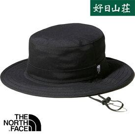 ザ・ノースフェイス THE NORTH FACE ゴアテックスハット ブラックNN41912【送料無料】 登山 アウトドア 帽子 日よけ 日焼け