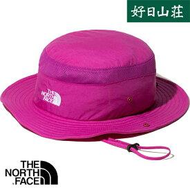 THE NORTH FACE ザ・ノースフェイス ブリマーハット ワイルドアスターピンクNN02032