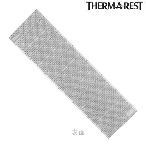 サーマレスト THERMAREST Zライトソル S(スモール130cm) 品番:30669/THERMAREST