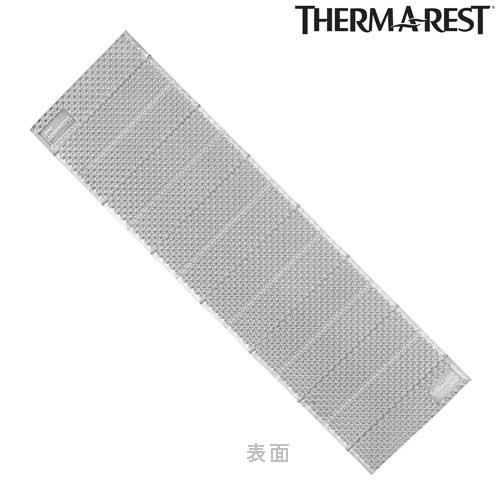 サーマレスト THERMAREST Zライトソル R(レギュラー) 品番:30670/THERMAREST