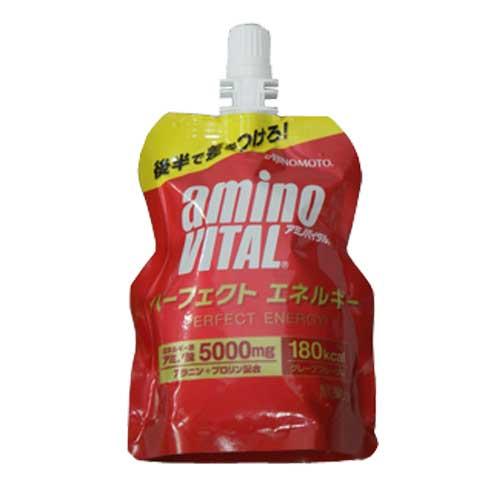 【ポイント10倍】AJINOMOTO 味の素 アミノバイタル パーフェクトエネルギー 16AM6200【2019/1/9 20:00 〜 1/16 1:59】