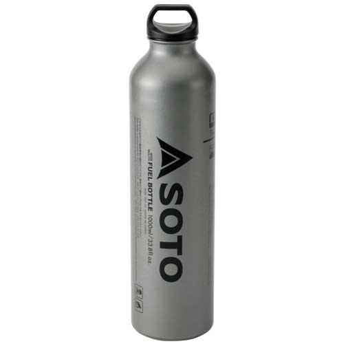 SOTO 広口フューエルボトル 1000ml 品番:SOD-700-10/SOTO◎