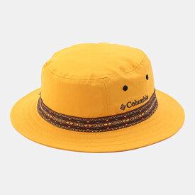 コロンビア Columbia ウォルナットピークバケット / Golden Yellow PU5041〔clm40〕