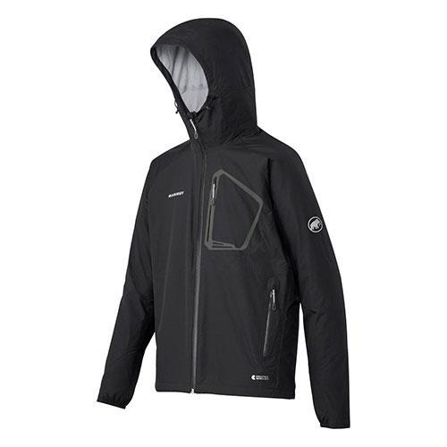 マムート MAMMUT AEROSPEED Jacket Men / カラー 0001品番:1010-25310【送料無料】