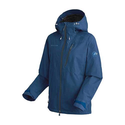 マムート MAMMUT GORE−TEX ALL WEATHER Jacket Women / カラー 5325品番:1010-26190【送料無料】