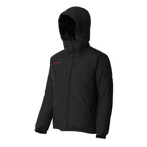 【送料無料】マムート MAMMUT WS WINTERFIELD Down Jacket / カラー 0001品番:1011-00190