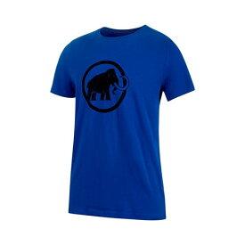 【ポイント5倍】マムート MAMMUT Mammut Logo T−Shirt AF Men / surf PRT2品番:1017-01480【2020/4/6 00:00〜4/9 08:59】