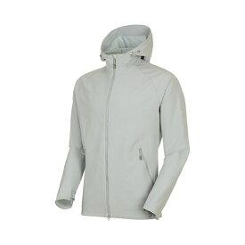 【ポイント5倍】マムート MAMMUT Macun SO Hooded Jacket AF Men / highway品番:1011-00790〔19fwclr〕【送料無料】【2020/4/6 00:00〜4/9 08:59】