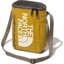 ザ・ノースフェイス THE NORTH FACE BCヒューズボックスポーチ / ブリティッシュカーキ品番:NM81957 19FW
