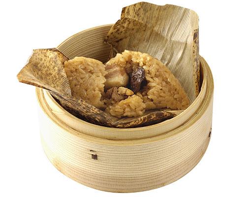 中華ちまき 10個|古樹軒 食材 食品 販売 通販 冷凍 粽 チマキ テーブルマーク 点心 飲茶 食べ方 レシピ おすすめ 美味しい おいしい