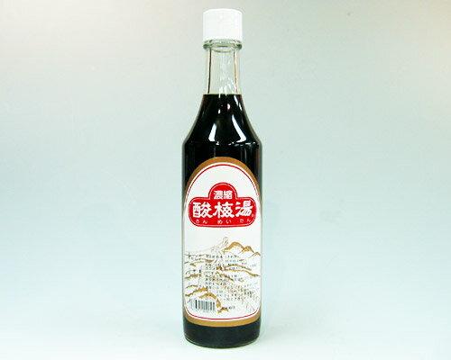 酸梅湯(さんめいたん)600ml | 古樹軒 サンメイタン 酸梅汁 梅 ウメ ジュース 夏 ぴったり ドリンク 飲み物 ヘルシー おすすめ 美味しい おいしい お取り寄せ グルメ