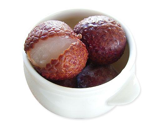 冷凍ライチ 500g  古樹軒 食材 食品 冷凍 レイシ 茘枝 缶 販売 通販 中華菓子 スイーツ デザート 飲茶 甜品 甜点 おすすめ 美味しい おいしい