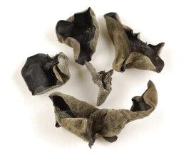 木耳(黒きくらげ)50g|古樹軒 食材 食品 キクラゲ 販売 通販 おすすめ 美味しい おいしい 中華料理 中華スイーツ 使い方 戻し方