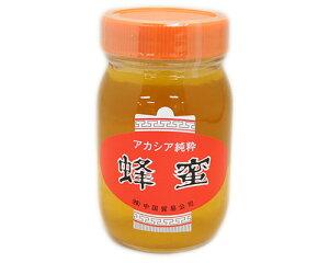 (常温)純粋アカシア蜂蜜 600g| 古樹軒 食材 食品 はちみつ ハチミツ 中華料理 販売 通販 お取り寄せ 美味しい おいしい グルメ