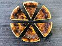 【送料込】【直径15cm】バスクチーズケーキ【横浜 木かげ茶屋】【パティスリー】【パティシエ】【クール便配送商品】…