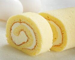 ★横浜木かげ茶屋★ほのかに香るハチミツ風味のふわっふわロールケーキ