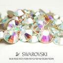 c8d73a042a Swarovski nail parts rhinestone SWAROVSKI aurora crystal crystal AB #2058  ネイルパーツデコパーツストーン SS3/SS5/SS7/SS9/SS12/SS16/SS20/SS34