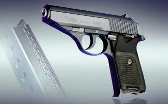 KSC P230JP HW가스 암 일본 경찰 권총