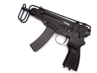 KSC Vz61 蝎子冲锋枪气体反吹枪生物 BB 子弹 gas.32 虚拟购物车