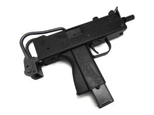 【11%OFF!SS割引!9/11 1:59まで!】クラフトアップルワークス CAW・MULE モデルガン M11A1 マイズファクトリー イングラム 発火式 モデルガン MGC リバイバル ブローバック カートリッジ5発付 (457126