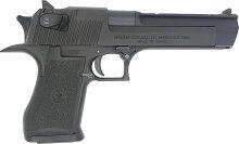 タナカワークスTANAKAWORKSモデルガンデザートイーグル発火式ブローバック.50AEHWIMI刻印(009331)